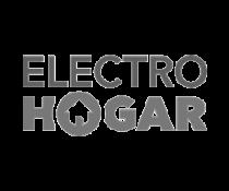 Creación de apps Electro Hogar